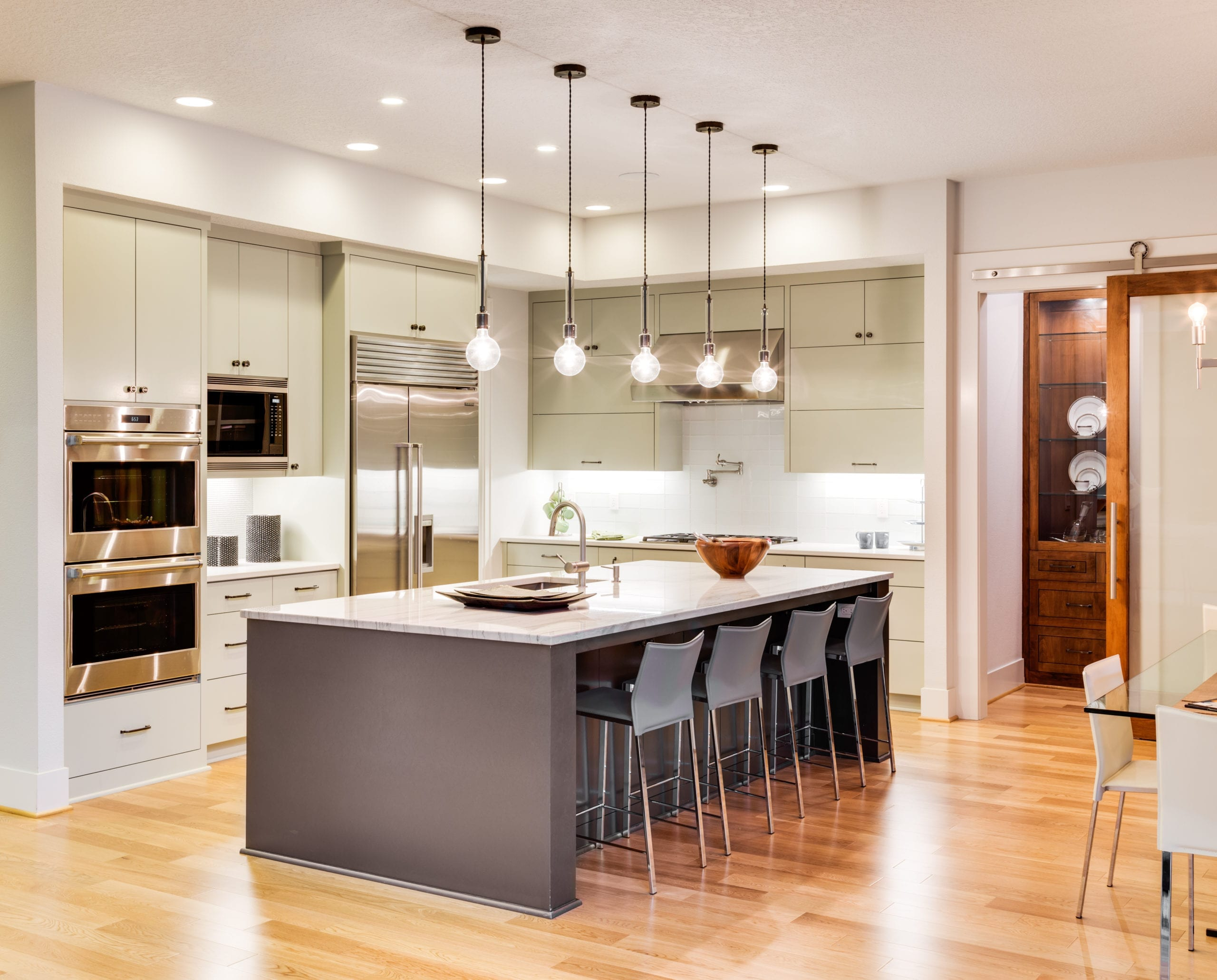 Improve Your Home's Efficiency